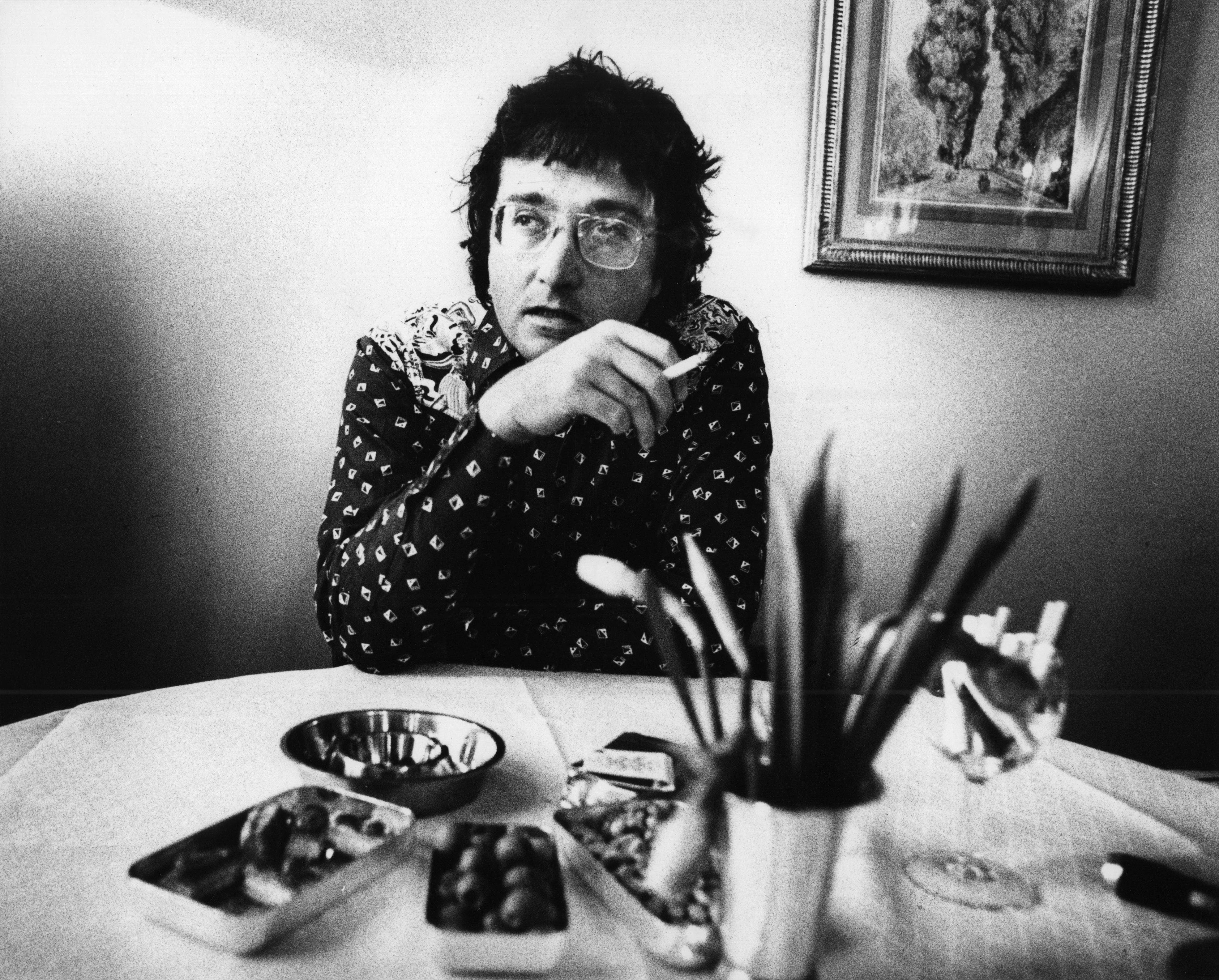 Randy Newmans Unique Defense Of >> Randy Newman My Life In 15 Songs Rolling Stone