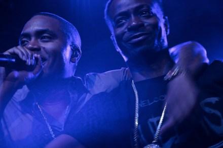 Rapture': Inside Netflix's Logic-to-Nas Hip-Hop Doc Series