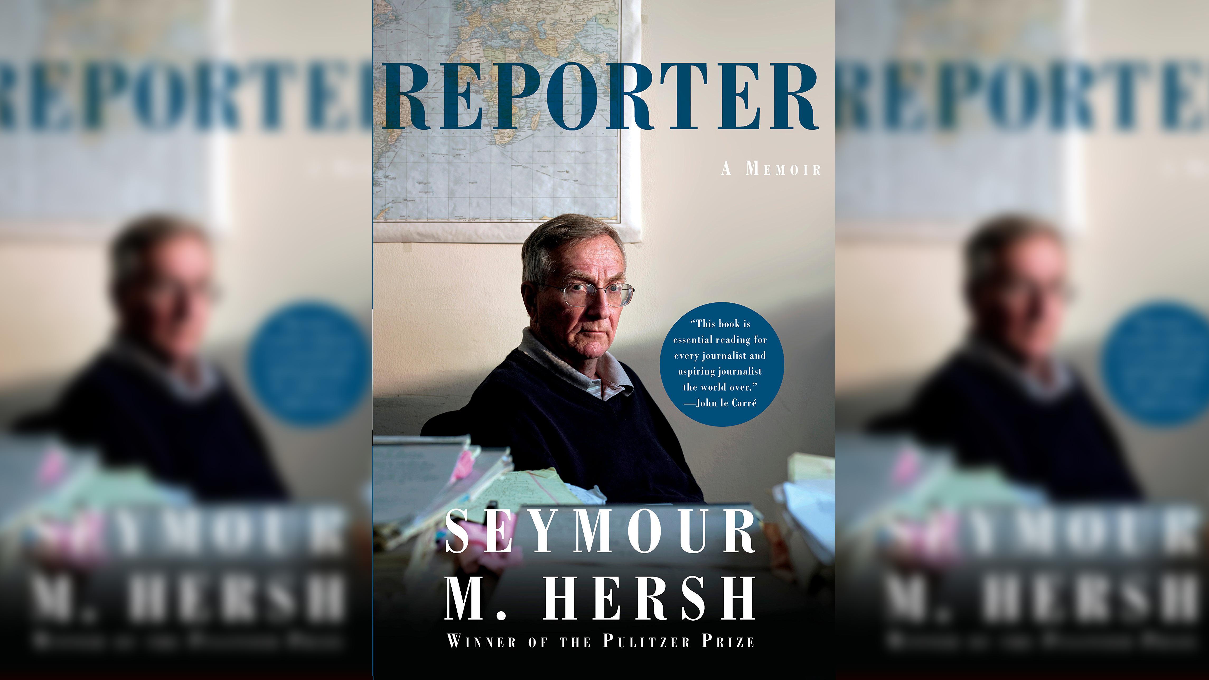 Taibbi: Seymour Hersh's Memoir Is Full of Useful Reporting Secrets