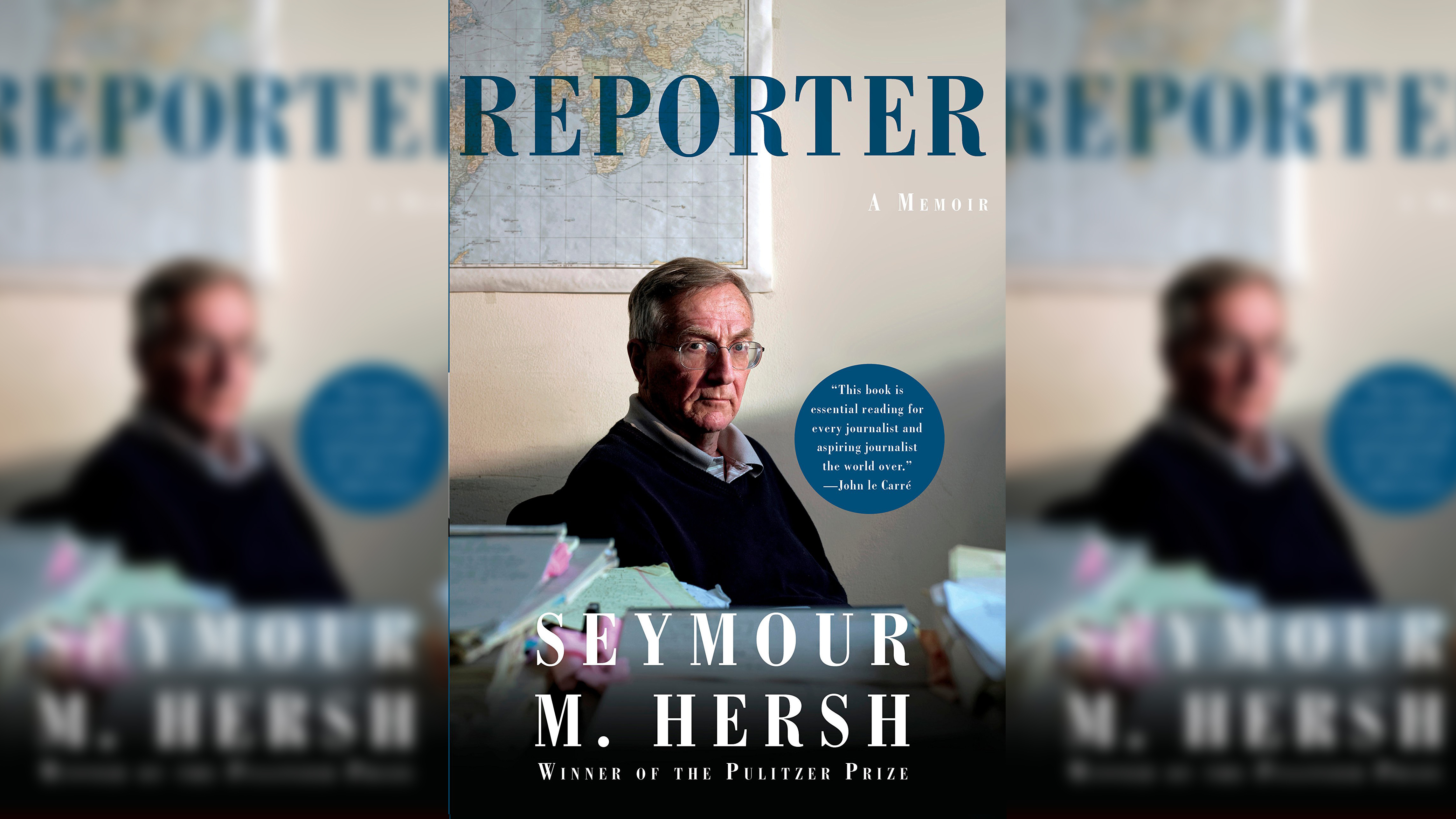 Sy Hersh's Memoir Is Full of Useful Reporting Secrets