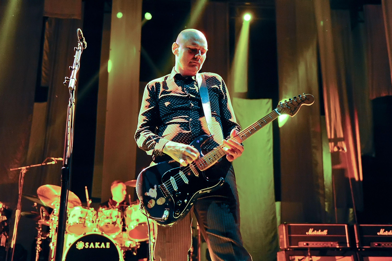 Billy Corgan: Nirvana, Pearl Jam Success Caused 'Suicidal Depression'