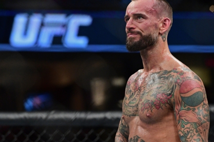 CM Punk's Latest Move: MTV Reality Show – Rolling Stone