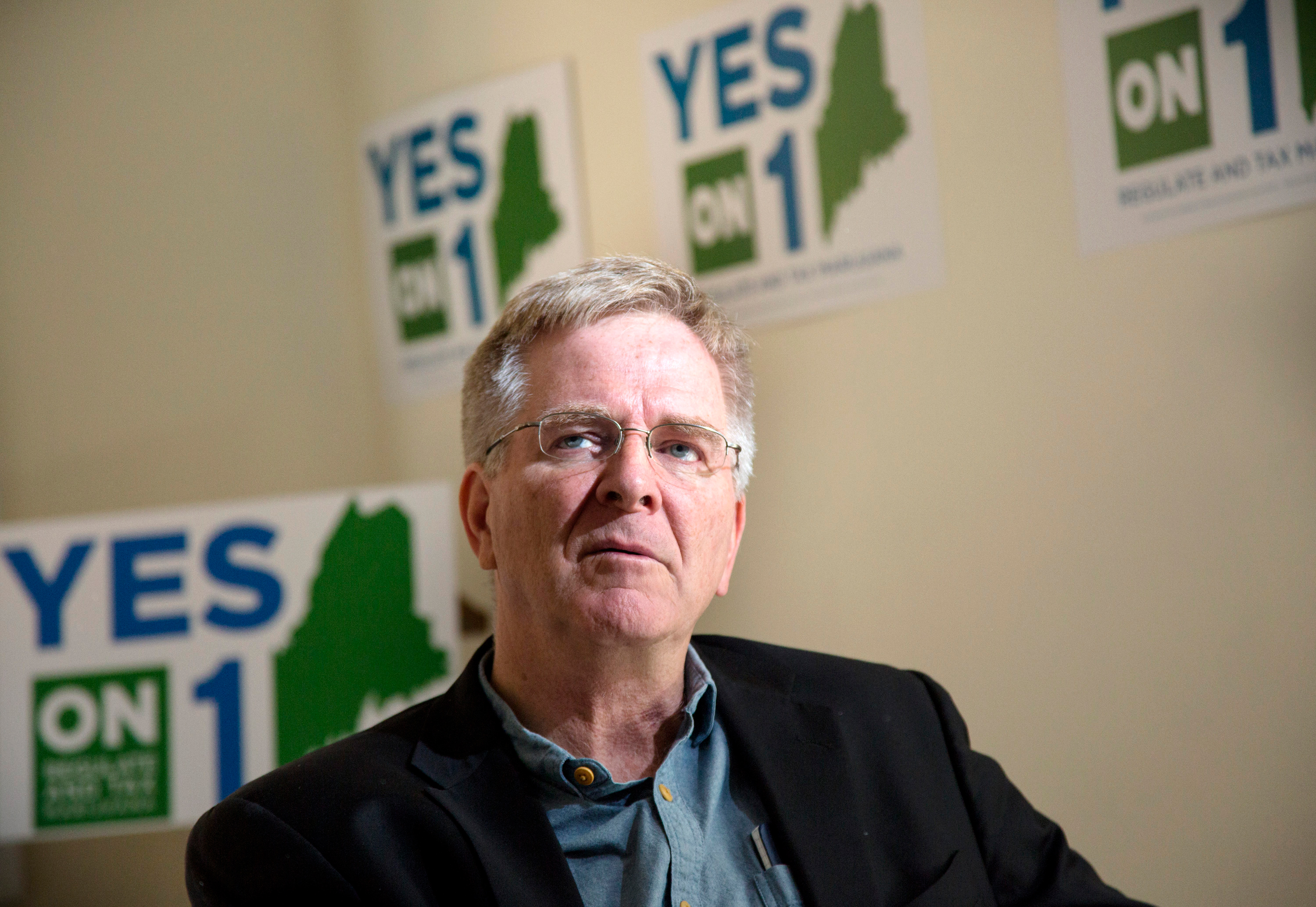 travel writer rick steves addresses pot policy with congress