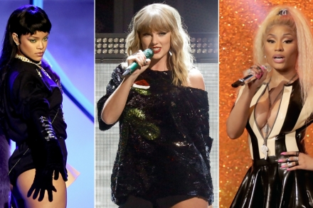 Study: Music's Greatest Gender Disparity Is in the Studio