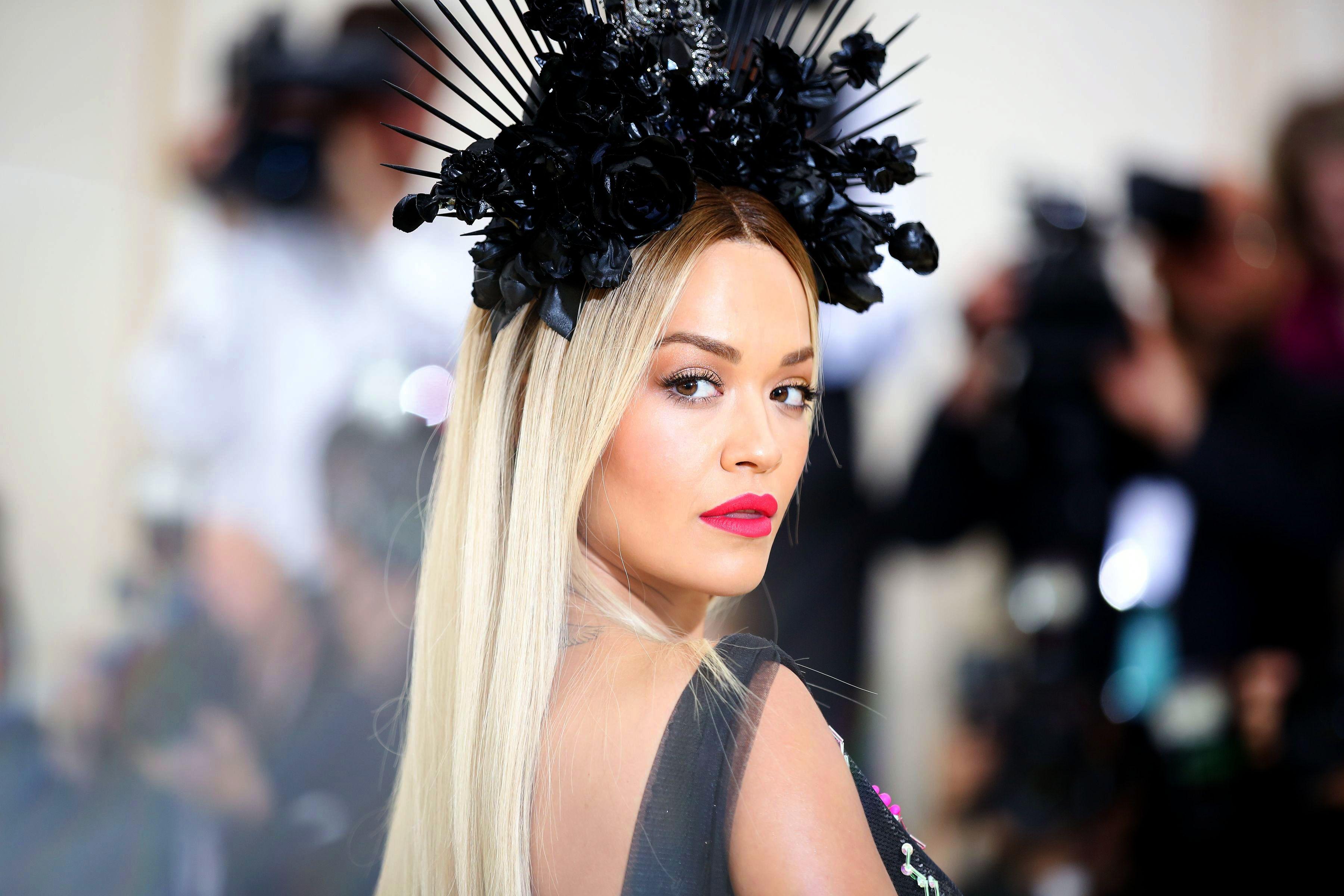 Rita Ora music