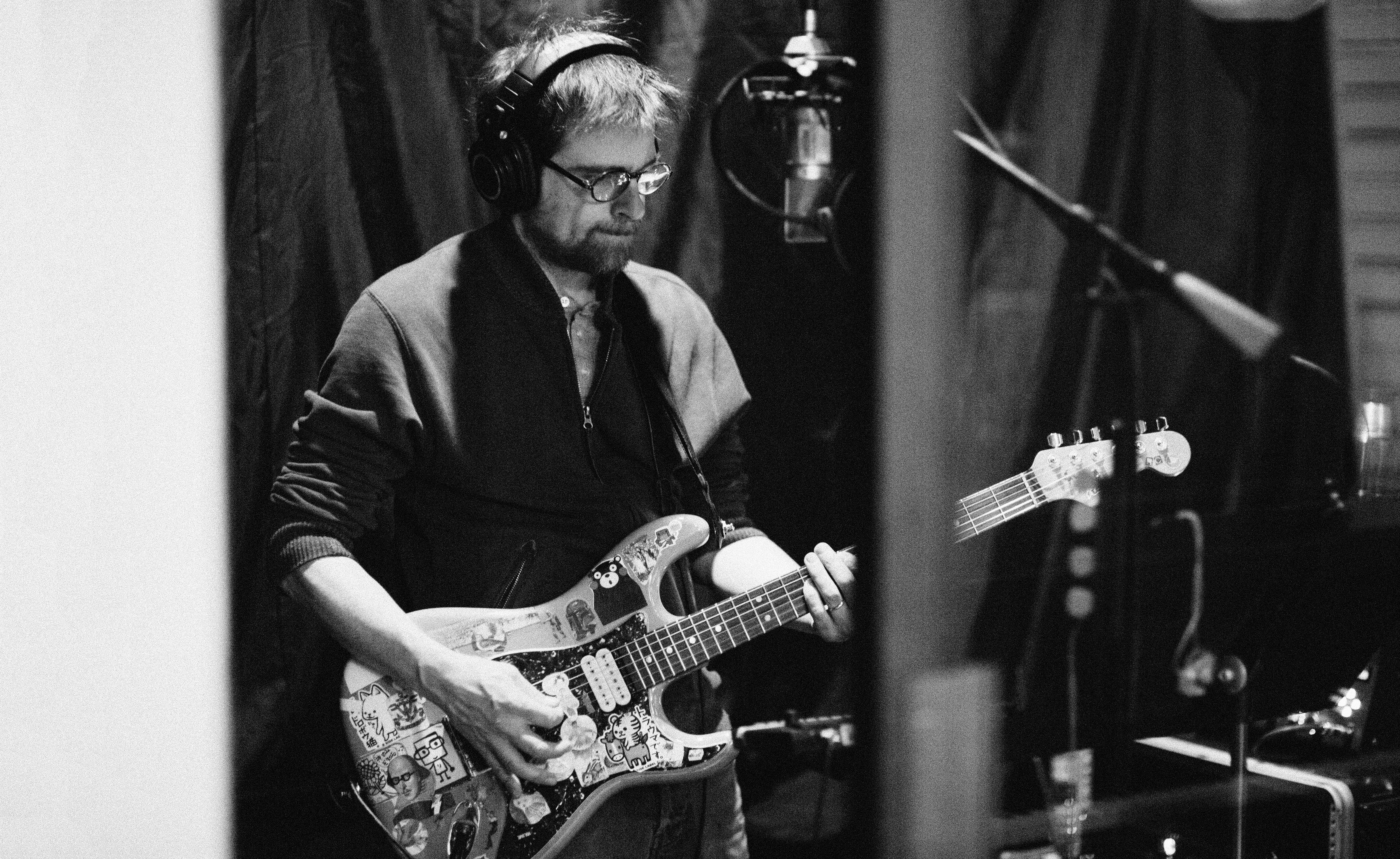 Weezers Rivers Cuomo Used Google Sheets To Make New Album Rolling