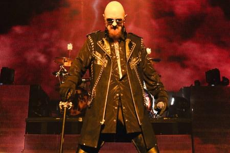 Judas Priest's Rob Halford: My 10 Favorite Metal Albums