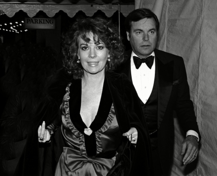 Robert Wagner and Natalie Wood: What You Need to Know About