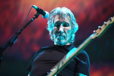 Roger Waters on America, Brexit, Religion, Psychedelia