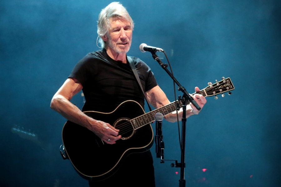 Review: Pink Floyd's New 'The Wall' Opera – Rolling Stone
