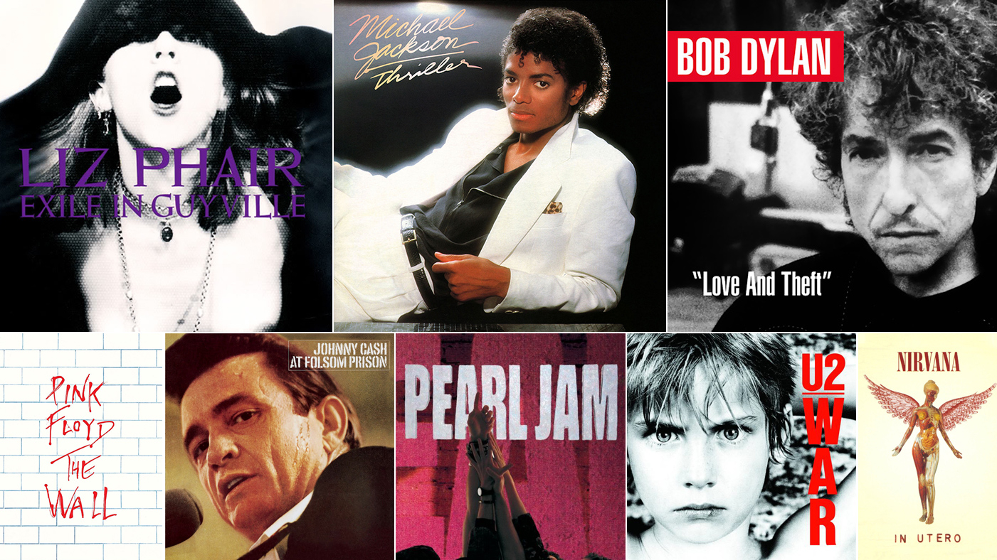 classic rock albums download