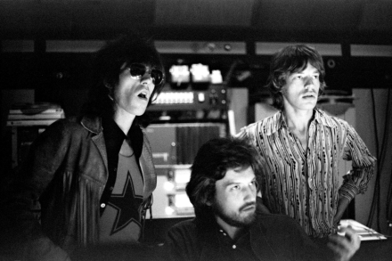 Rolling Stones Producer Jimmy Miller: Things You Didn't Know