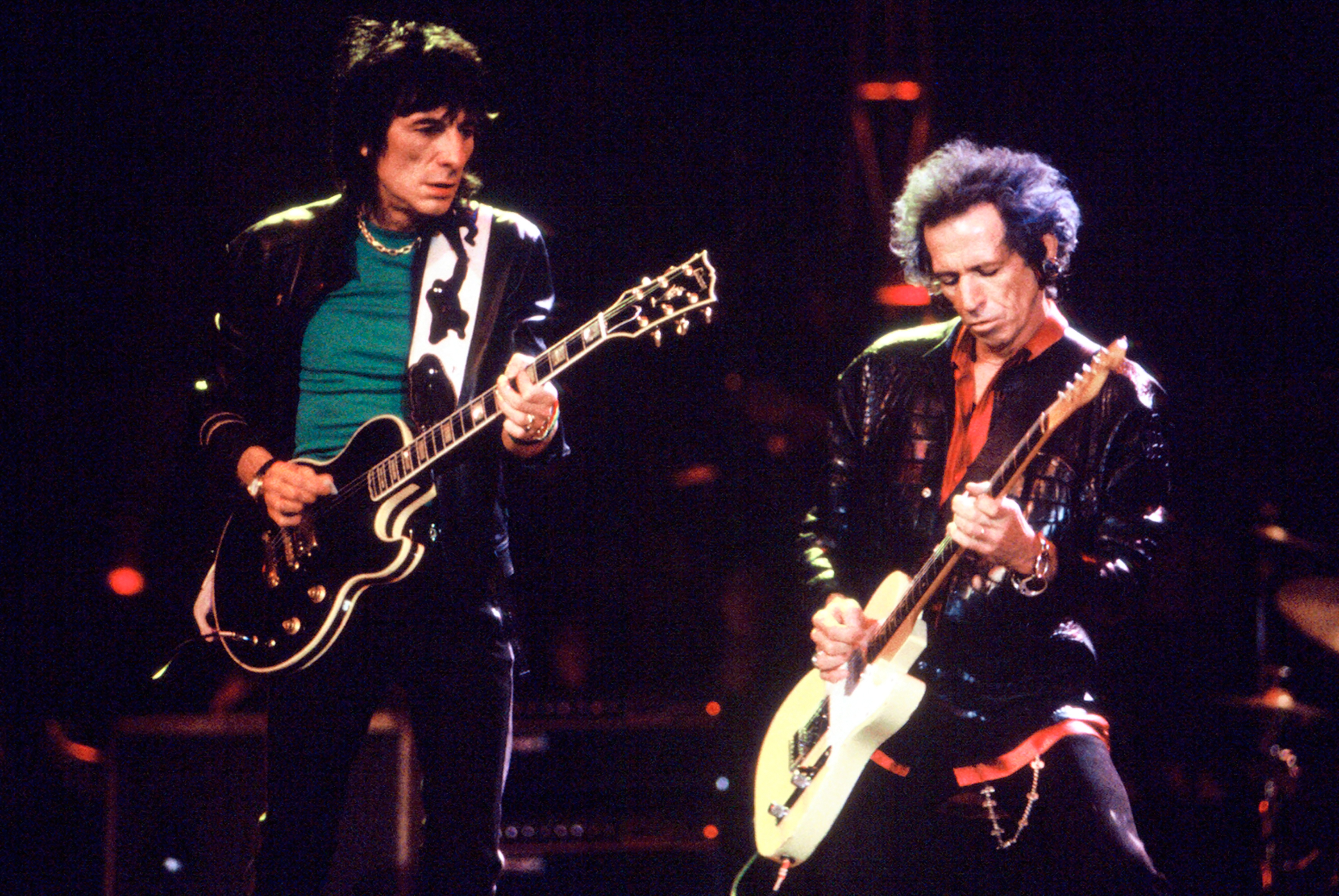 The Rolling Stones Tease 1999 Concert DVD With 'Start Me Up