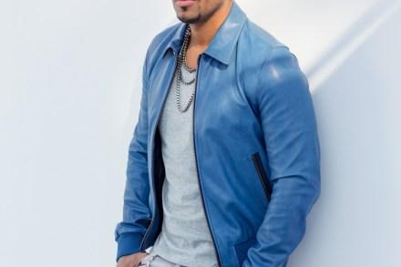 Bachata Star Romeo Santos on 'Golden,' Jay-Z, 'Despacito