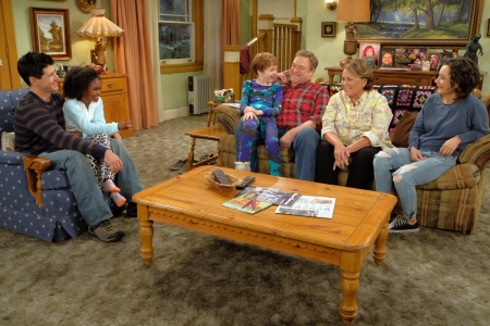New Roseanne Show 2020.Rob Sheffield Why The New Roseanne Reboot Just Plain