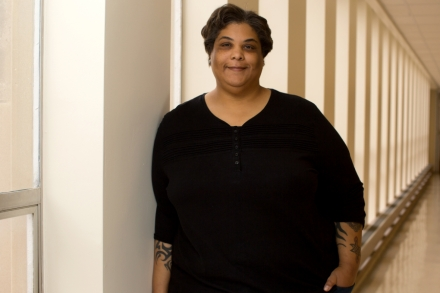 Roxane Gay: 'Hunger' Author Talks Body Image, Sexual Assault