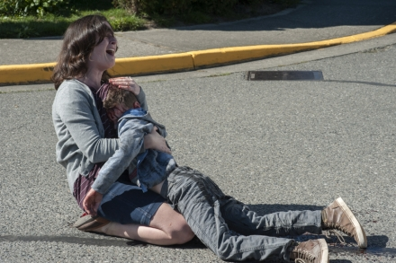 Twin Peaks' Recap: Hit and Run – Rolling Stone