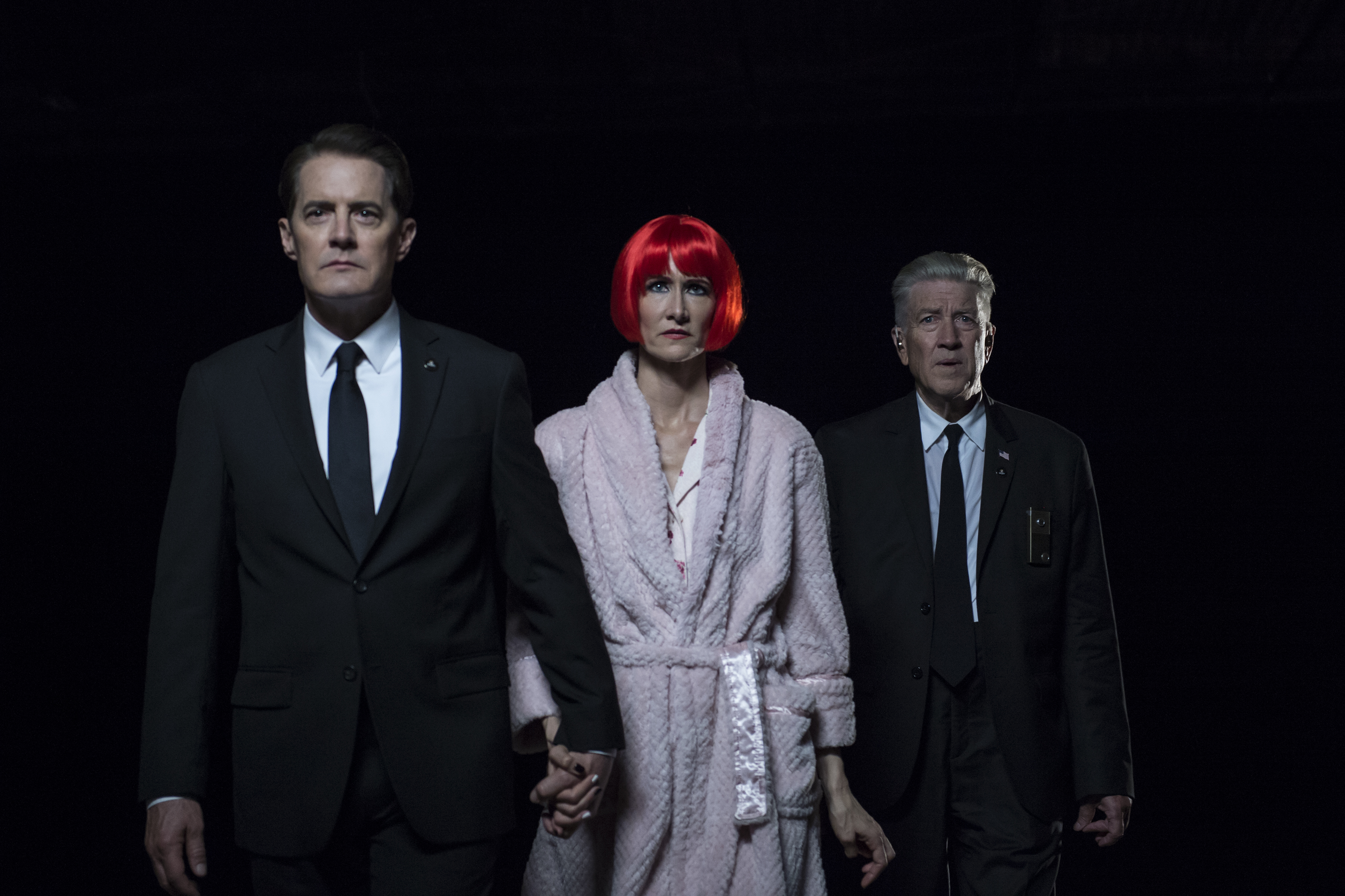 Why 'Twin Peaks: The Return' Was the Most Groundbreaking TV
