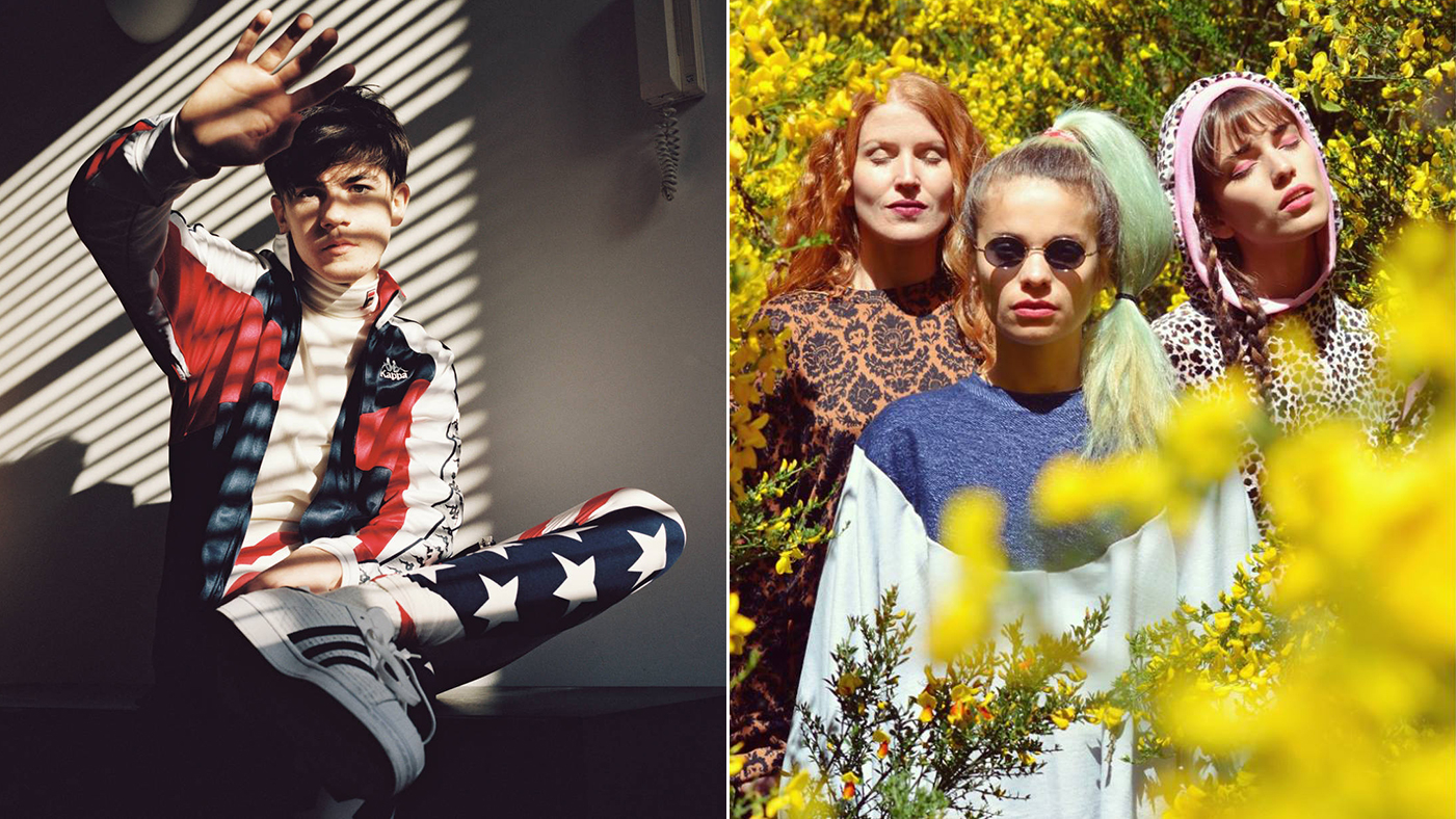 107702cf88 10 New Artists You Need to Know  August 2017 – Rolling Stone