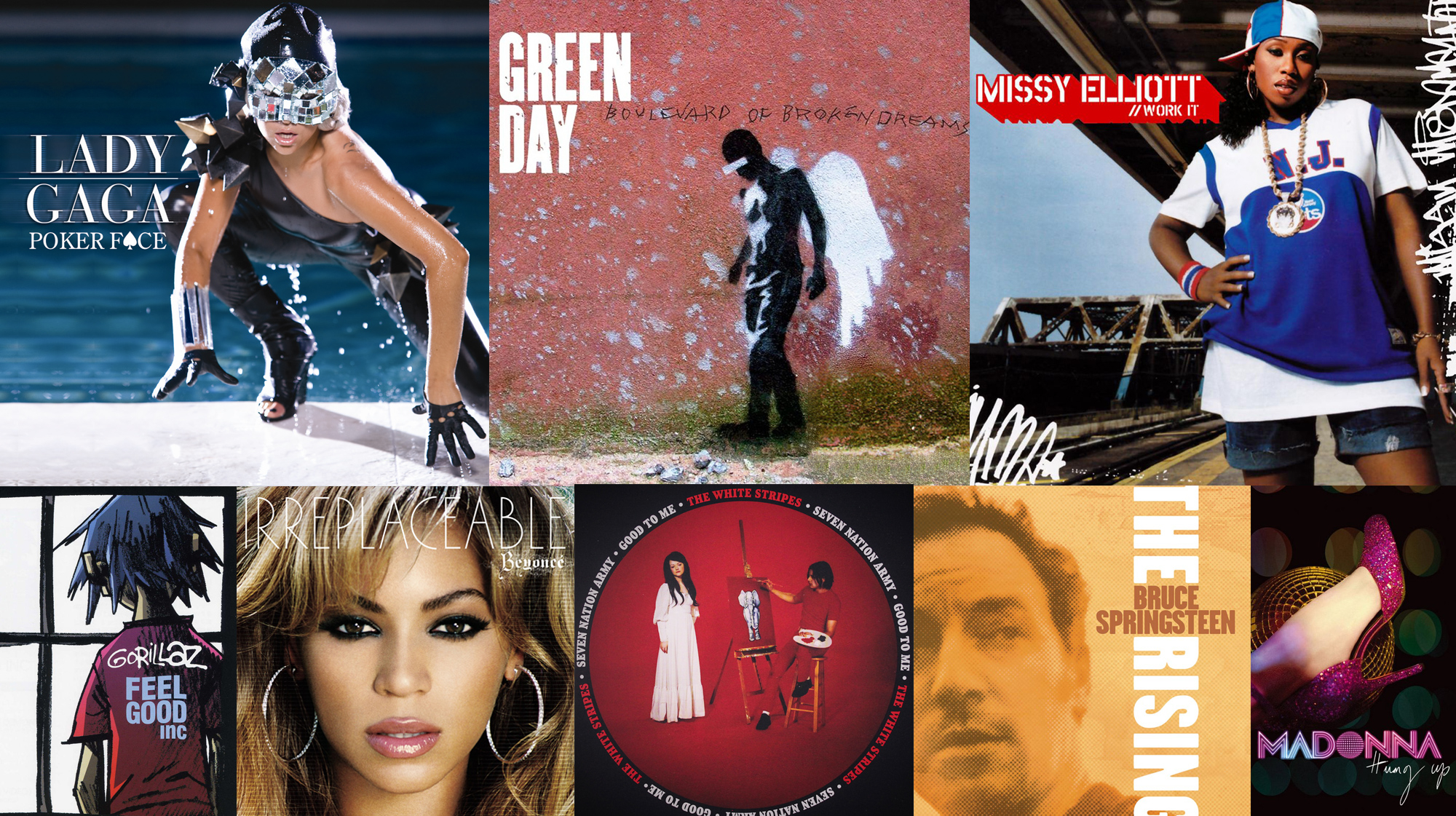 100 Best Songs Of The 2000s Rolling Stone