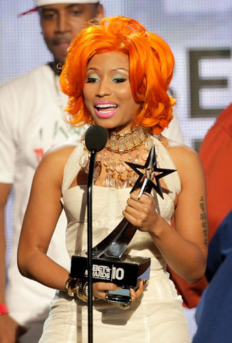 Nicki minaj performance on bet awards 2010 best online betting sites reddit