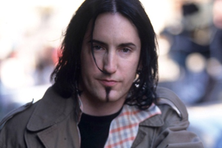 Rolling Stone interviews Trent Reznor on David Lynch, The