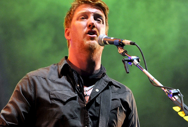 Queens of the Stone Age's New Album '…Like Clockwork' Set for June