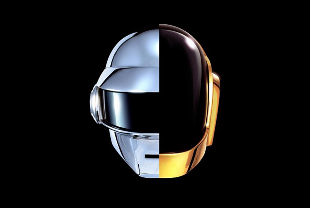 New Daft Punk Album, 'Random Access Memories,' Coming Out in May