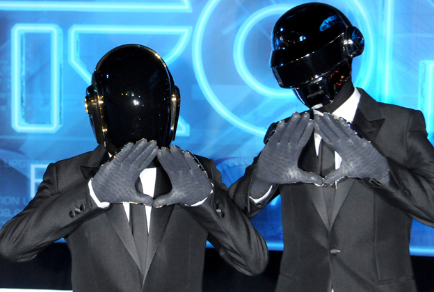Update: Daft Punk 'Not Performing at Coachella'