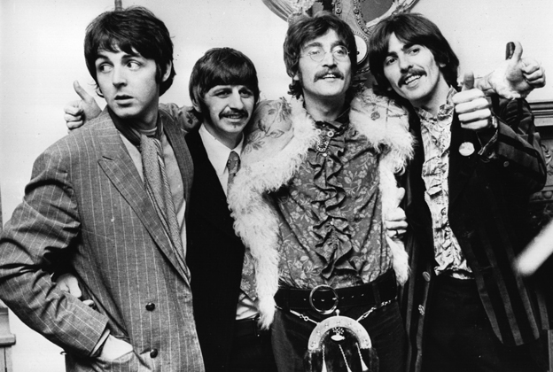 The Beatles Add 'Let It Be . . . Naked' to iTunes