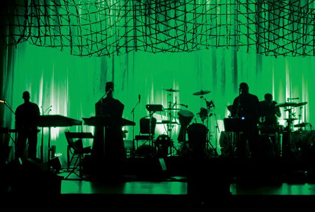 Dead Can Dance Capture World Tour on 'In Concert' – Album Premiere