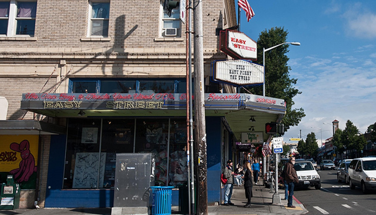 The Best Record Stores In The Usa Rolling Stone