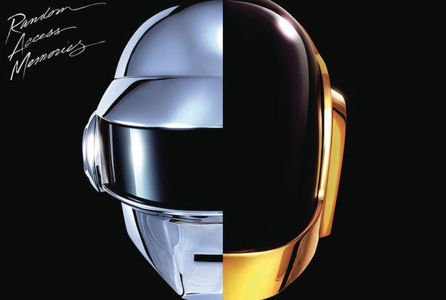Daft Punk 'Random Access Memories' Tracklist Revealed on Vine