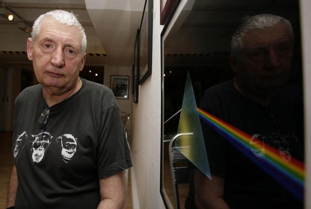Storm Thorgerson, Pink Floyd Album Art Designer, Dead at 69