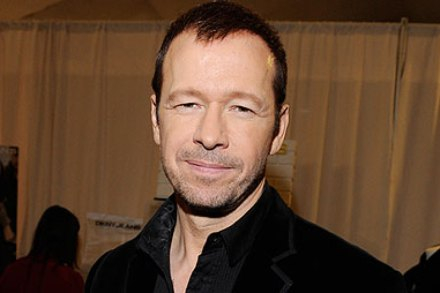 Donnie Wahlberg Opens Up About New Kids on the Block/Backstreet Boys
