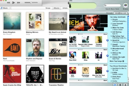 iTunes' 10th Anniversary: How Steve Jobs Turned the Industry
