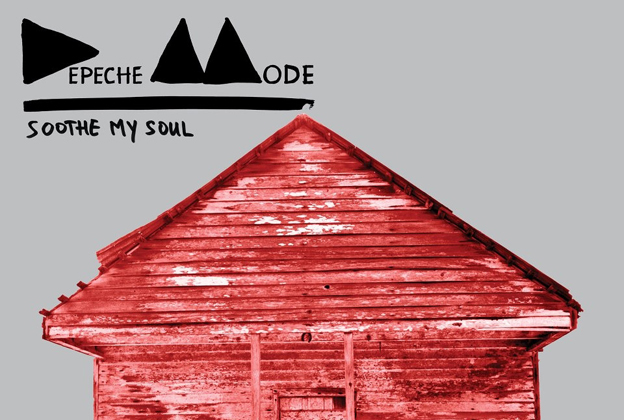 Depeche Mode Rage Anew in 'Soothe My Soul' (Steve Angello Vs Jacques Lu Cont Remix) – Song Premiere