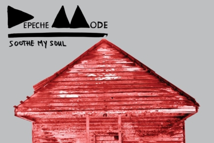 Song Premiere: Depeche Mode Rage Anew in 'Soothe My Soul