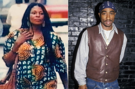 Tupac Shakur's Godmother Added to FBI Most-Wanted Terrorists
