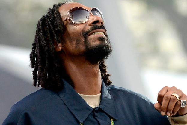 Snoop Lion Opens Up About His Pimp Past