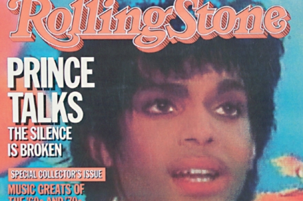 Prince Talks: The Silence Is Broken – Rolling Stone