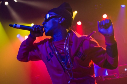 Juicy J in New York: Drugs, Sex, Madness – Rolling Stone