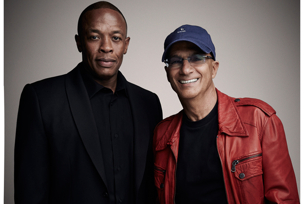 Dr. Dre and Jimmy Iovine on New USC School: 'Look at What Hip-Hop Can Do'