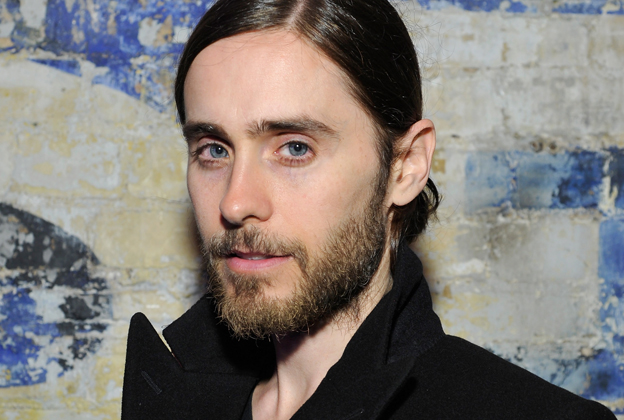 Jared leto on thirty seconds to mars new album and ignoring critics jared leto publicscrutiny Gallery