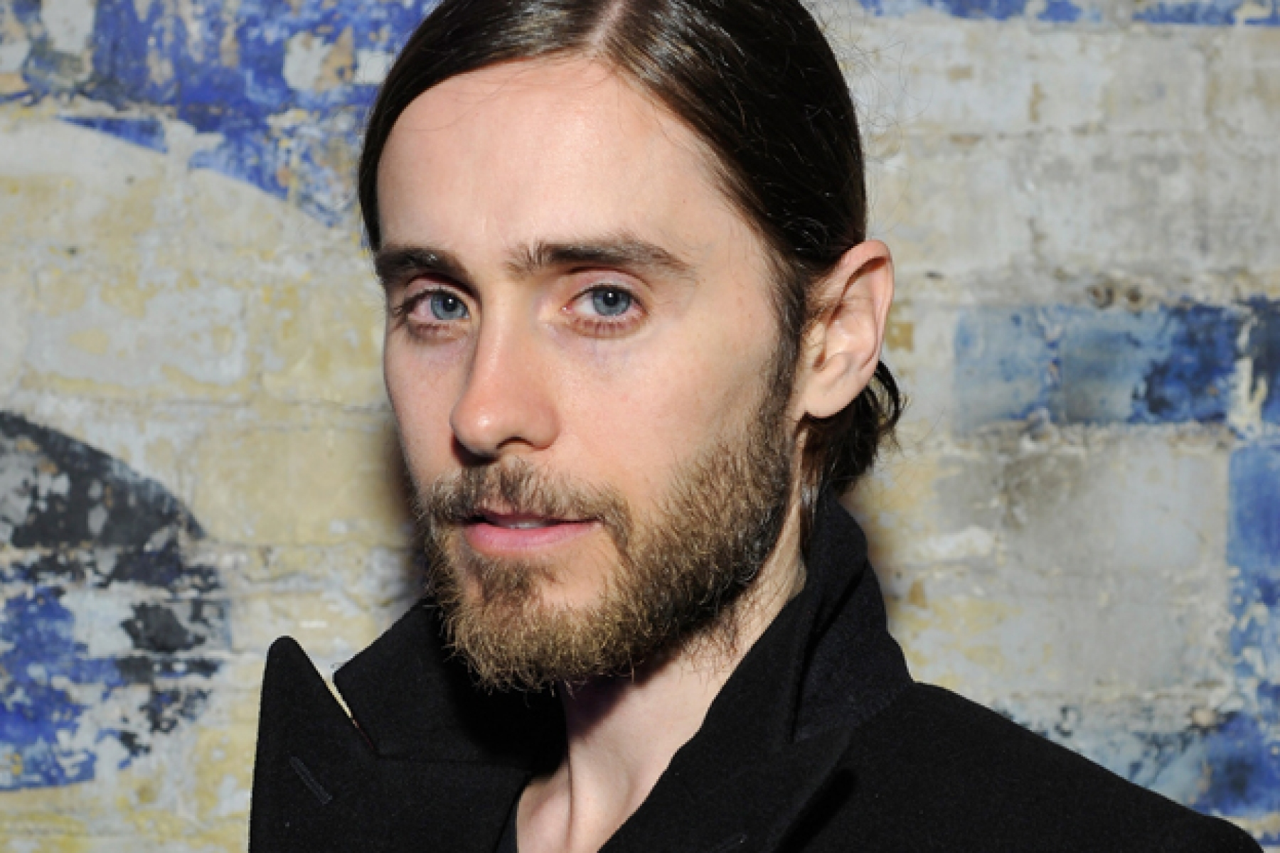 Jared Leto On Thirty Seconds To Mars New Album And Ignoring Critics Rolling Stone