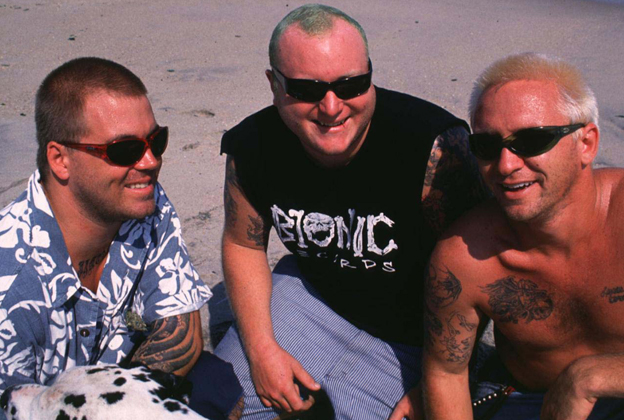 Bradley Nowell: Life After Death