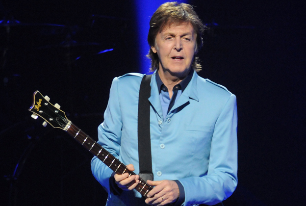 Paul McCartney Supports Pussy Riot in Letters to Russian Authorities