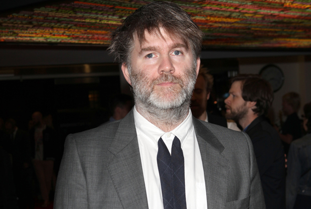 James Murphy Opens Up About Working With Arcade Fire