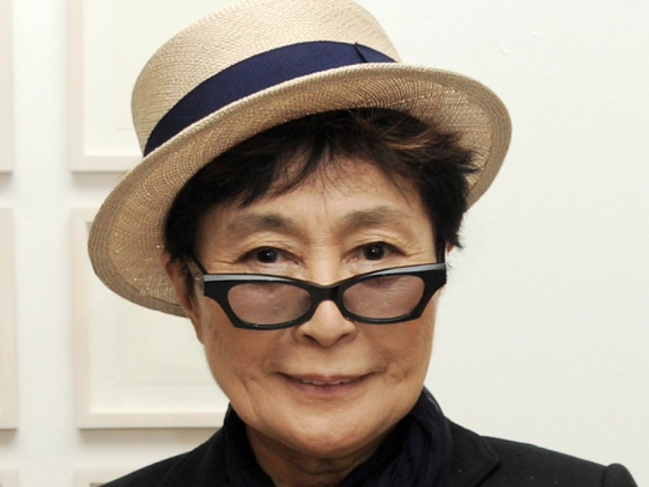 Q&A: Yoko Ono on Her Dance Hit and Peace With Paul McCartney