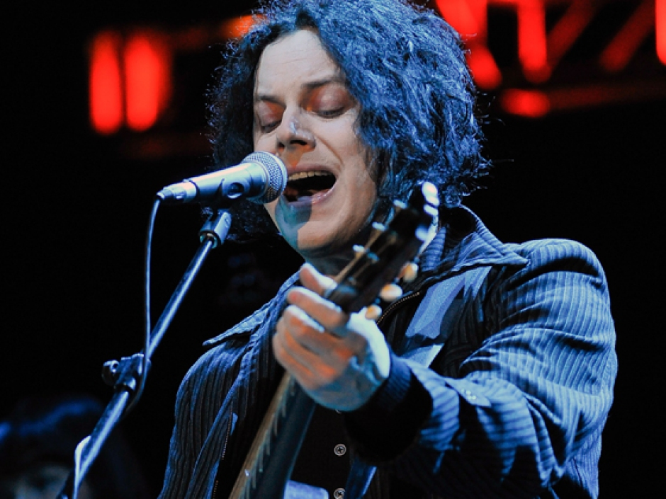 Jack White Saves Detroit Masonic Temple from Foreclosure